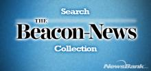 Aurora Beacon-News Collection