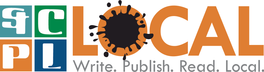 Local authors logo