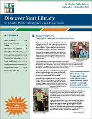 Discover Your Library