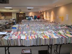 FOL Book Sale 2013