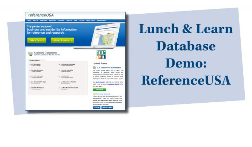 http://www.stcharleslibrary.org/event/lunch-and-learn-database-demonstration-reference-usa